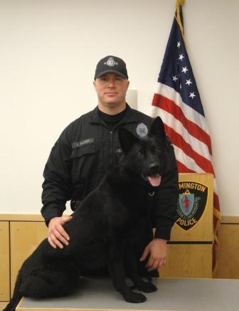 WILMINGTON POLICE K-9 TEAM - WILMINGTON NEWS WEEKLY com